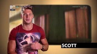 Scotty T | Best moments | Season 6 | Geordie Shore | Pt 1