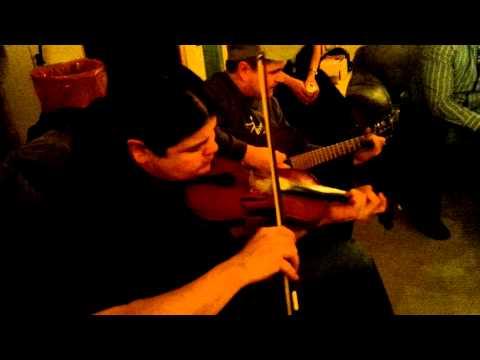 Jon Cardinal sings Frauline