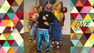 3 VETS Challenge Dance Compilation #3vetschallenge #3vets