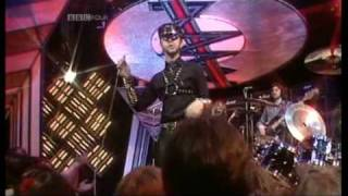 JUDAS PRIEST - Take On The World  (1979 Top Of The Pops UK TV Appearance) ~ HIGH QUALITY HQ ~