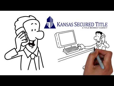Kansas Secured Title - Avoid Wire Fraud