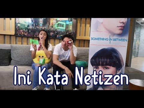 No Baper Challenge: Jefri Nichol & Amanda Rawles vs Komentar Netizen Mp3