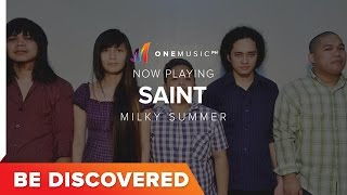 Watch Milky Summer Saint video