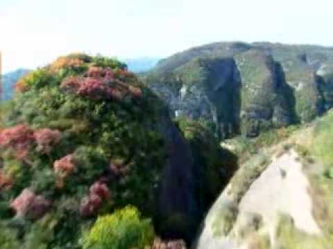 Tours-TV.com: Wutong Mountain