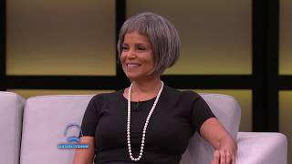 Doug Davidson and Victoria Rowell Share Their Thoughts on Kristoff St. John || STEVE HARVEY