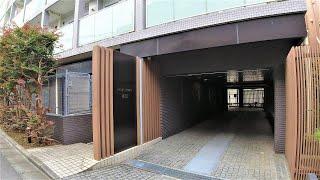プライムアーバン松濤 1LDK 66.88㎡ 高級住宅街 渋谷 野村不動産 prime urban shoto