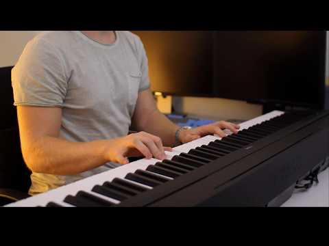 John Swihart - You're All Alone (Piano)