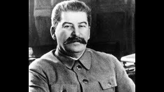 Центр. Центр современной истории -  Иосифа Сталина в России.