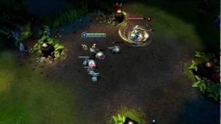 League of Legends - Fiora Patch Preview