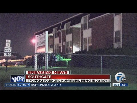 Southgate double fatal