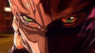 Yaiba: Ninja Gaiden Z Walkthrough - Walkthrough Part 10 - Level 5: Ryu Hayabusa