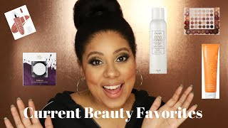 Current Beauty Favorties Spring 2020 | MiK Hawkinson