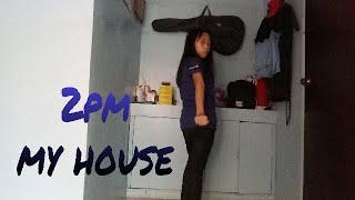 2pm(투피엠)-「우리집」챌린지  My house dance challenge[Philippines]|che…