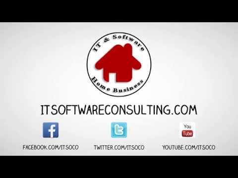 IT and Software Consulting Introduction