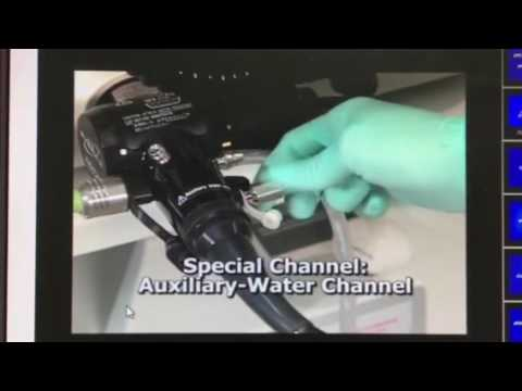 bedside pre cleaning olympus flexible endoscope youtube rh youtube com olympus endoscope repair manual olympus endoscope repair manual