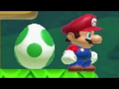 Super Mario Maker - 100 Mario Challenge #178 (Expert Difficulty)