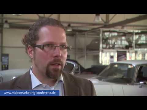 Prof. Sven Pagel über interaktive Werbekonzepte im Umfeld IP-TV