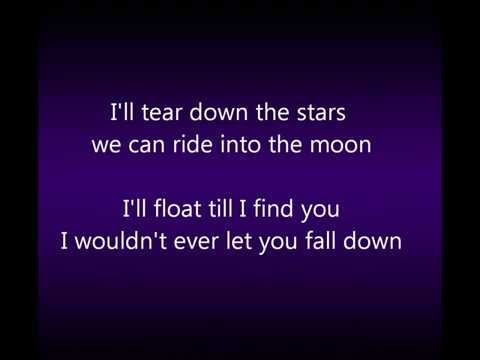 The Years Gone By - Tear Down The Stars (Lyrics)