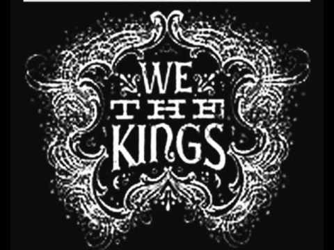 We The Kings - Check Yes Juliet VOCAL TRACK!! *RARE*