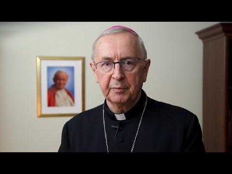 Przewodniczący Episkopatu: W dyskusji o życiu ludzkim nie może być mowy o kompromisie