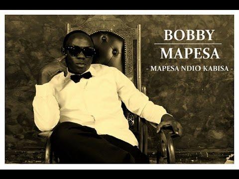 bobby mapesa ringa