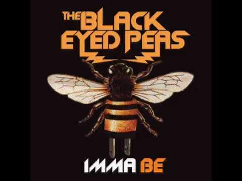 Imma Be Clean Edit - Black Eyed Peas