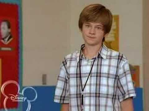 "Luke Benward "" Let Your Love Out """