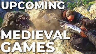 8 Upcoming New Medieval Games | 2020 & 2021
