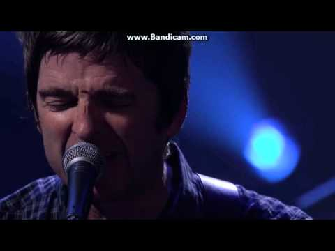 Noel Gallagher's High Flying Birds - D'yer wanna be a spaceman? (iTunes Festival 2012)
