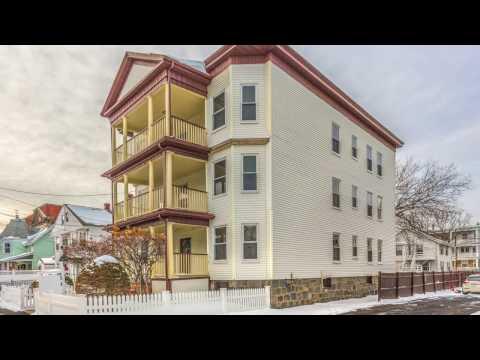 28 Pearl Ave, Winthrop MA - Jonathan Polino - Tel 617-212-9071