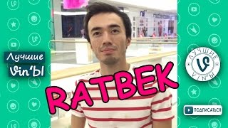 2016 I Best Kazakh Vine Ratbek October 2016