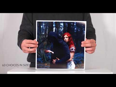 PhotoForge Product Highlight - Bay Photo Fine Art Prints