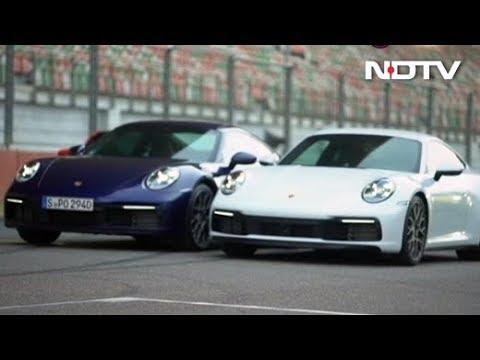 Porsche 911 Review, Triumph Street Scrambler, BMW S 1000 RR First Look