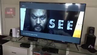 Apple TV Plus review
