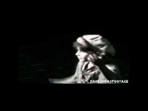 Nicholas Jonas Broadway -  Look Down [HD]