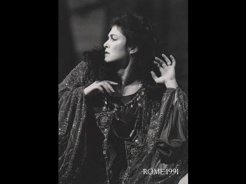 Ermione-Rossini-Anna Caterina Antonacci-London 1992