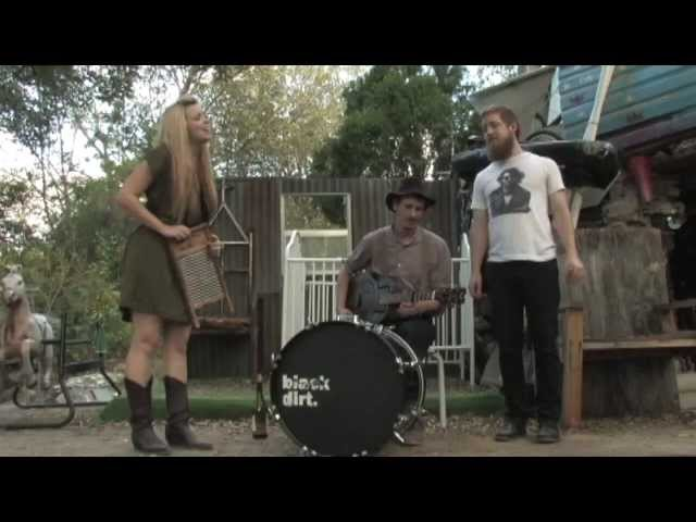 Down to the River by Mother Merey and the Black Dirt