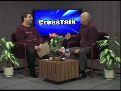 WHCA's Crosstalk feat. Bruce Young
