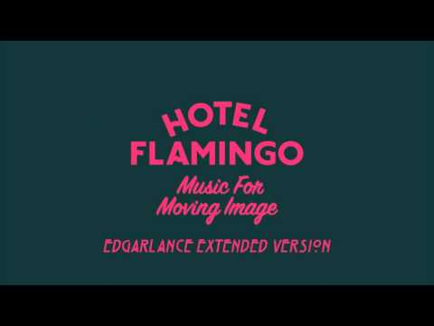 Hotel Flamingo - Tongue Tied (In The Heat Of The Moment) (Edgarlance Extended Version)