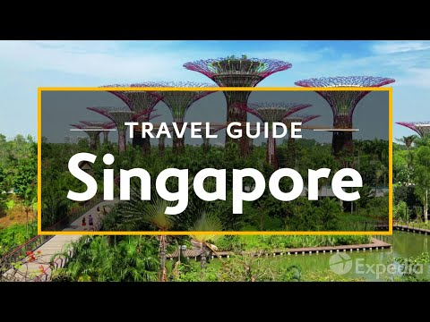 Amazing Singapore Travel Guide