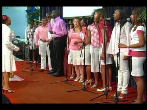 la Source de ma Force- Christ en Action Montreal Chorale