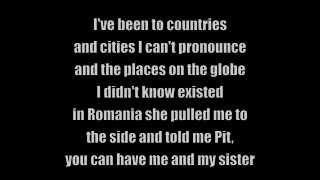 International Love Lyrics - Pitbull feat. Chris Brown