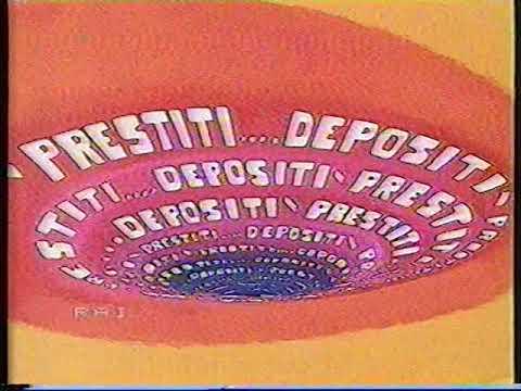 """R2 - Corso elementare di economia 3.S. : """"La moneta e il credito"""" (1981)"""