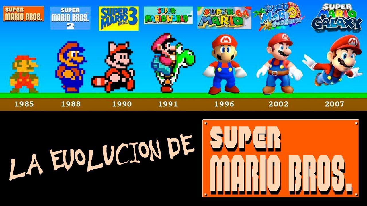 1001 Spiele De Mario