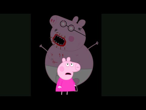 Download Peppa Pig Haunted House