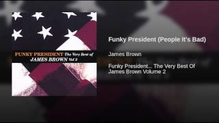 Funky President (People It