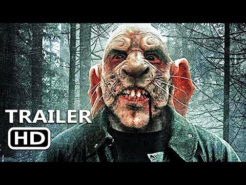 ROTTENTAIL Official Trailer 2019 Horror, Comedy Movie