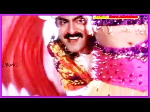 O Na Chandramukhi - Jagapathibabu Superhit Song - Ayanaki Iddaru Telugu Movie