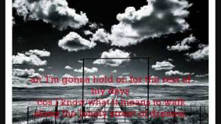 "whitesnake "" here i go again"" with lyrics"