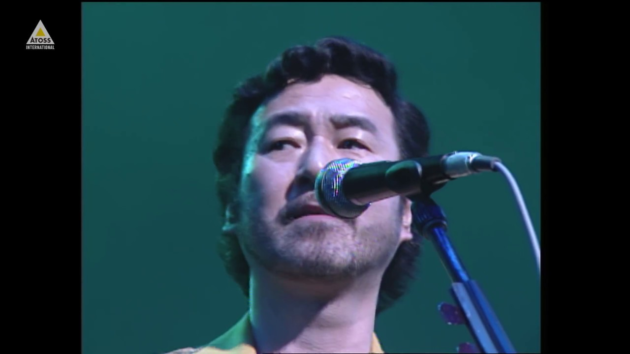 『雨に泣いてる』〜柳ジョージ『LIVE at 東京厚生年金会館 1995.6.26 -完全版-』Digest